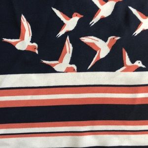 DR2 Tops - Pretty pattern blouse